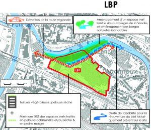 LNAP Liege