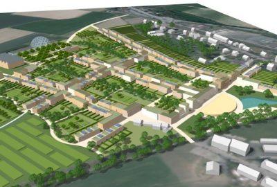 Leuze-en-hainaut - Urban Ecology