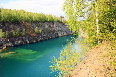 Mining and Quarries